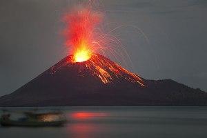 Volcanic Eruption Facts – Loudest Sound of Human Kind Heard 5000km from Krakatoa