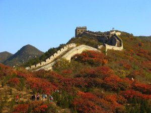 Real Facts About Great Wall of China 1