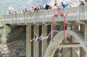 Great Bungee Jumping Places for Thrill Seekers